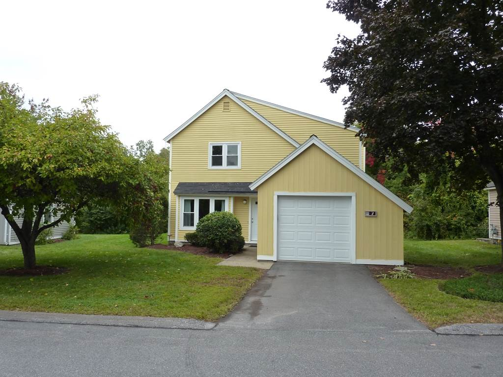 Nashua NHCondo for sale $List Price is $240,000