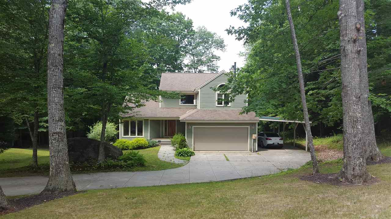 HOLDERNESS NH  Home for sale $309,900