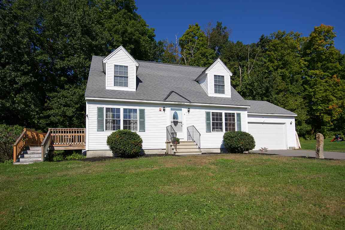 Chester NHHome for sale $List Price is $312,000