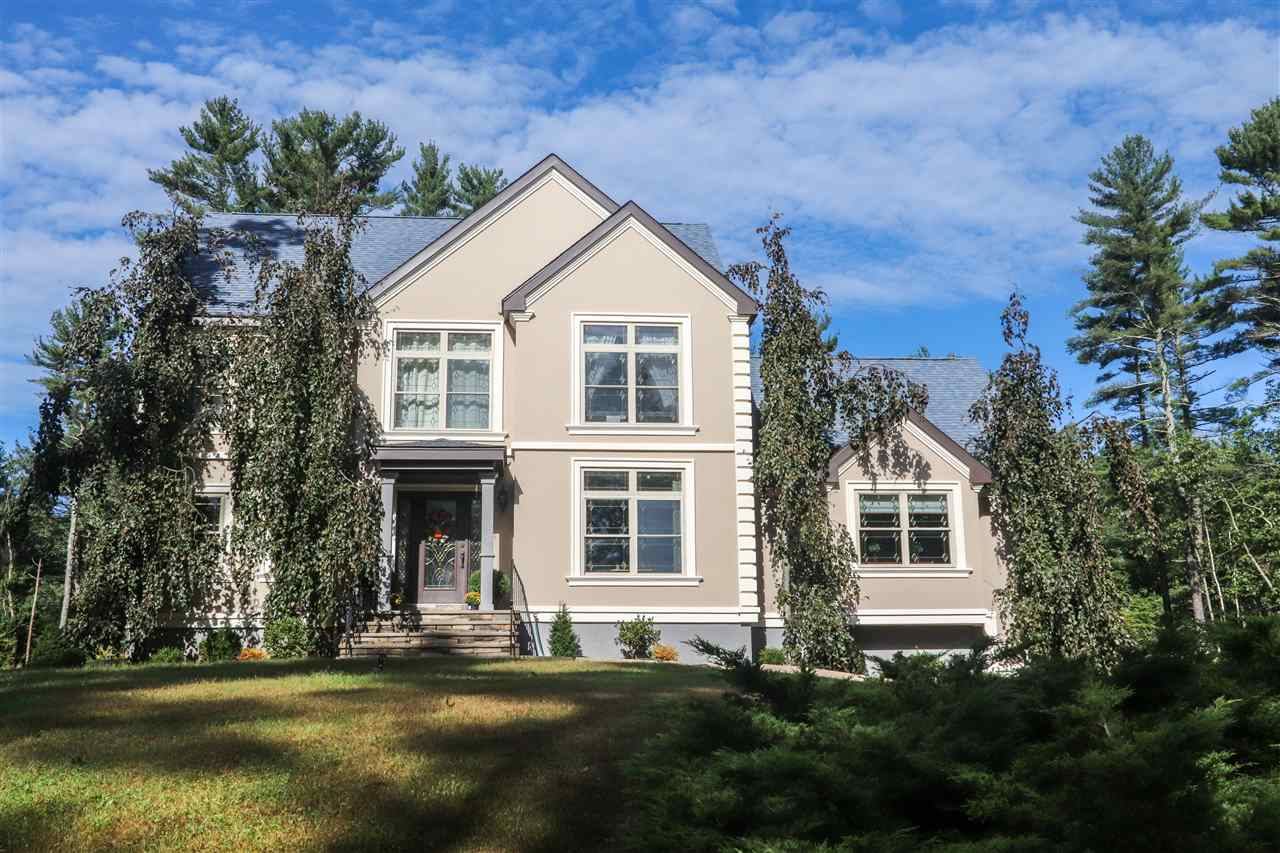 Pelham NH Home for sale $List Price is $574,900