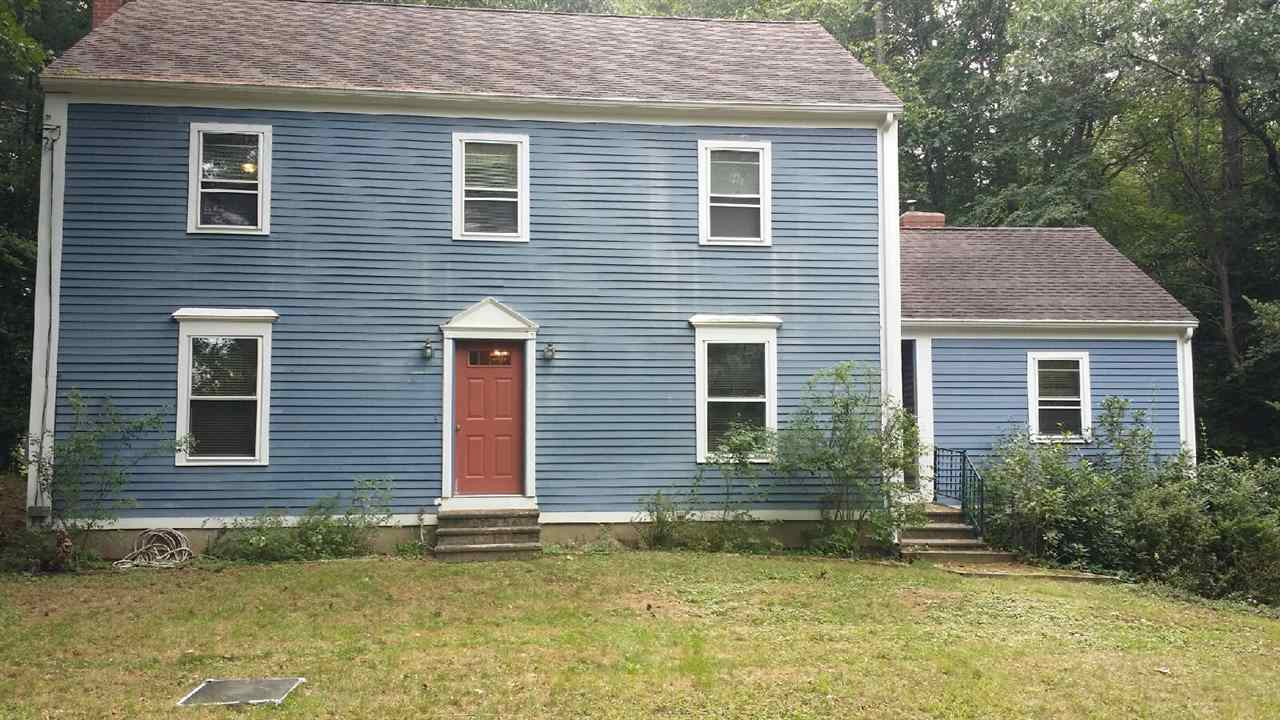 Amherst NHHome for sale $List Price is $335,000
