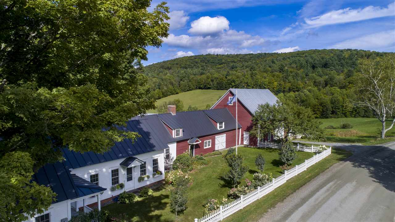 Woodstock VT  for sale $List Price is $799,000