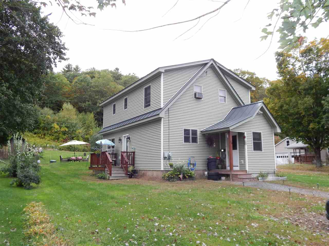 Hartford VT Home for sale $List Price is $255,000