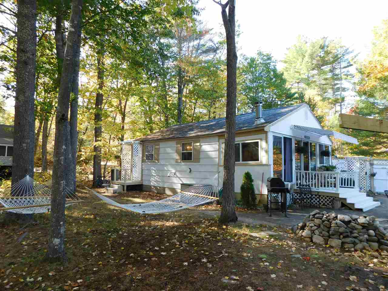 Village of East Wakefield in Town of Wakefield NHHome for sale $$154,900 $202 per sq.ft.