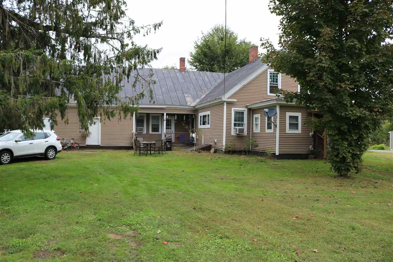 Hartland VT 05052 Multi Family for sale $List Price is $209,000