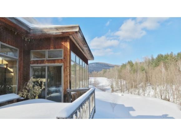 Chester VT Horse Farm | Property