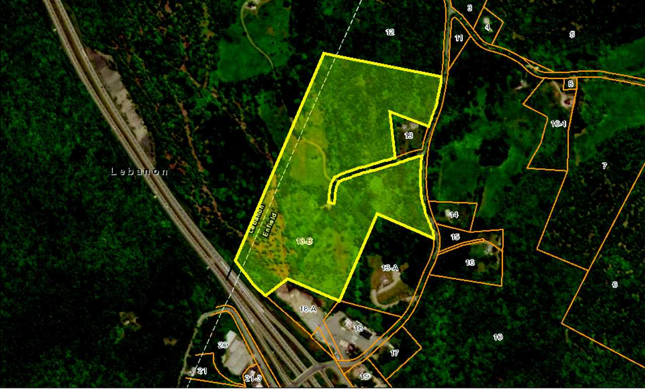 ENFIELD NH LAND  for sale $$1,475,000 | 47.5 Acres  | Price Per Acre $0