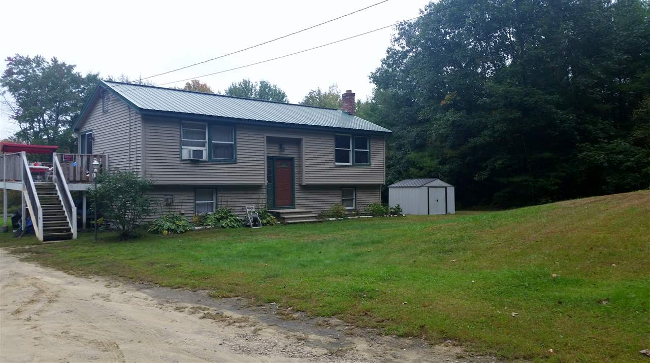 New Boston NHHome for sale $List Price is $230,000