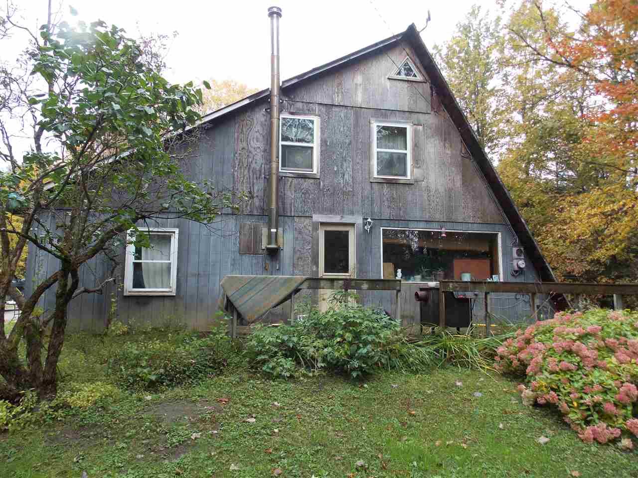 Real Estate  in Danville VT