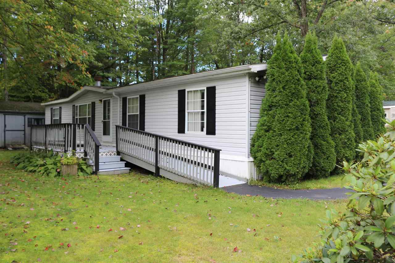Concord NHMobile-Manufacured Home for sale $List Price is $90,000