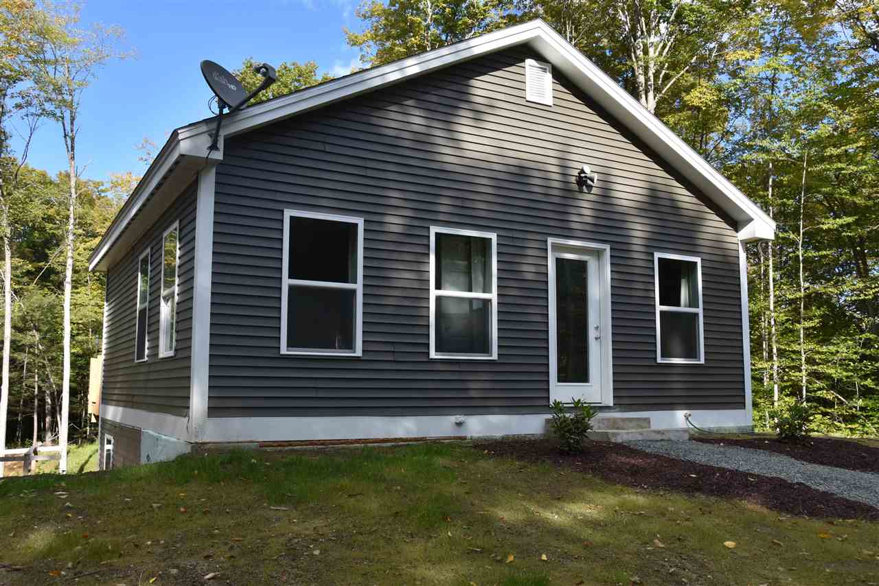 Pomfret VT Home for sale $List Price is $249,000
