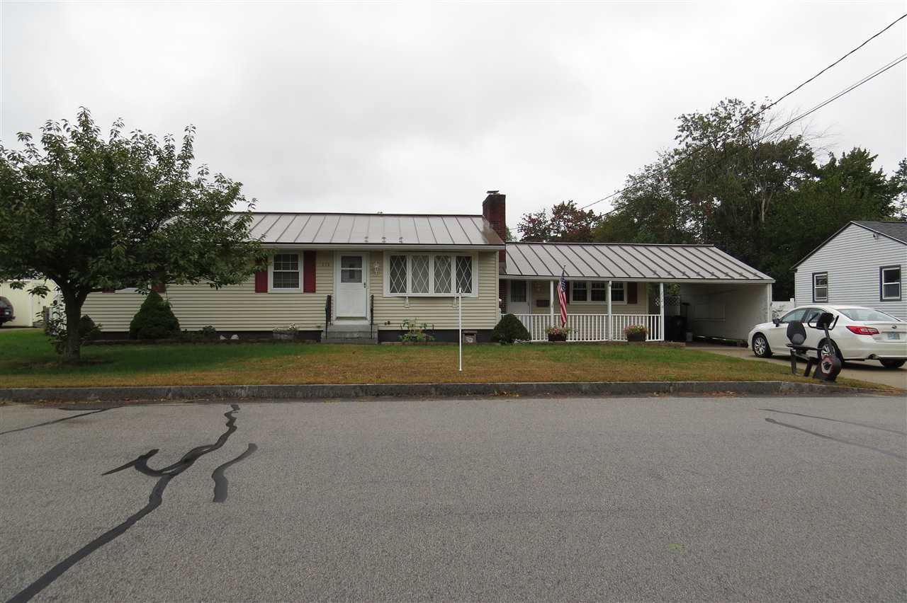MANCHESTER NHHome for sale $$229,900   $157 per sq.ft.