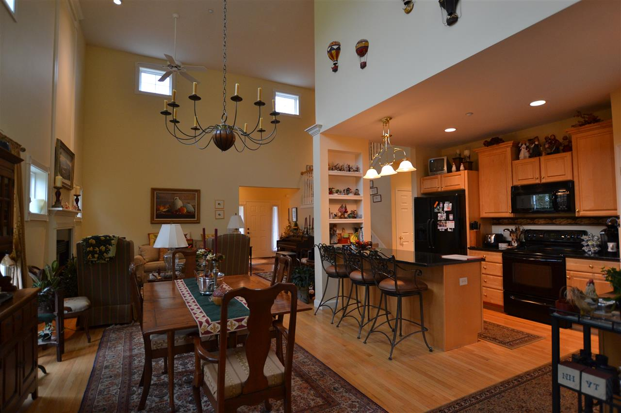 Peterborough NH Condo for sale $List Price is $304,000