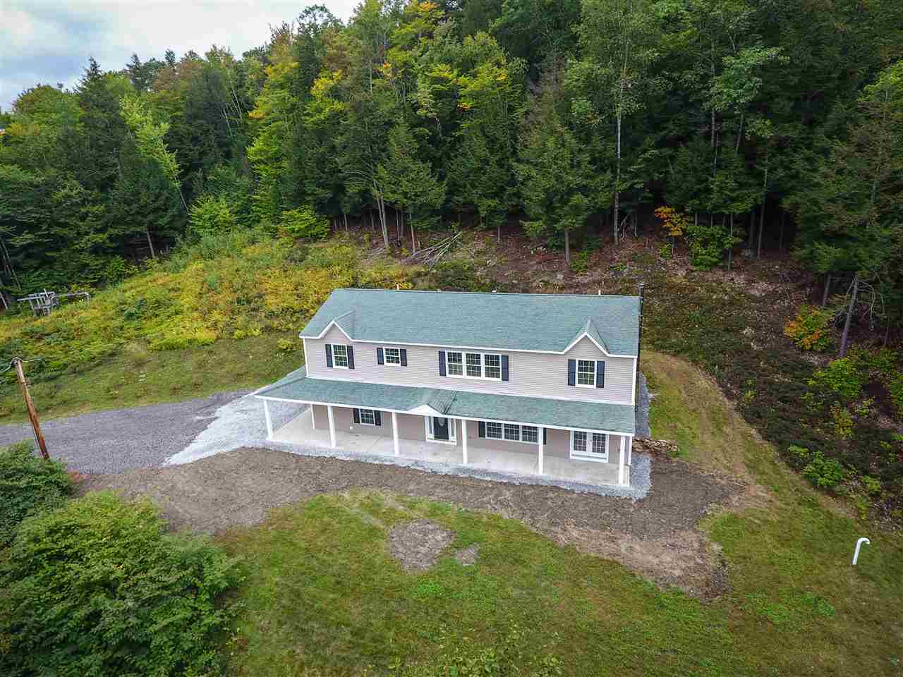 Ashland NH Home for sale $List Price is $244,000