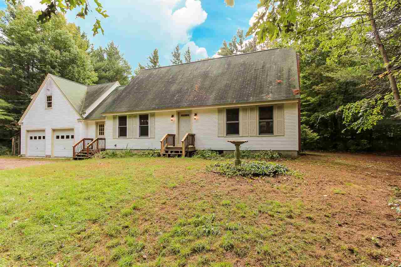 Alexandria NH Home for sale $$269,000 $118 per sq.ft.
