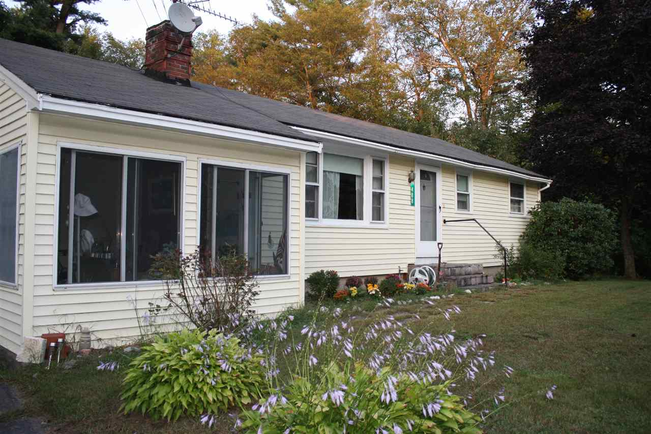 Fremont NHHome for sale $List Price is $215,000