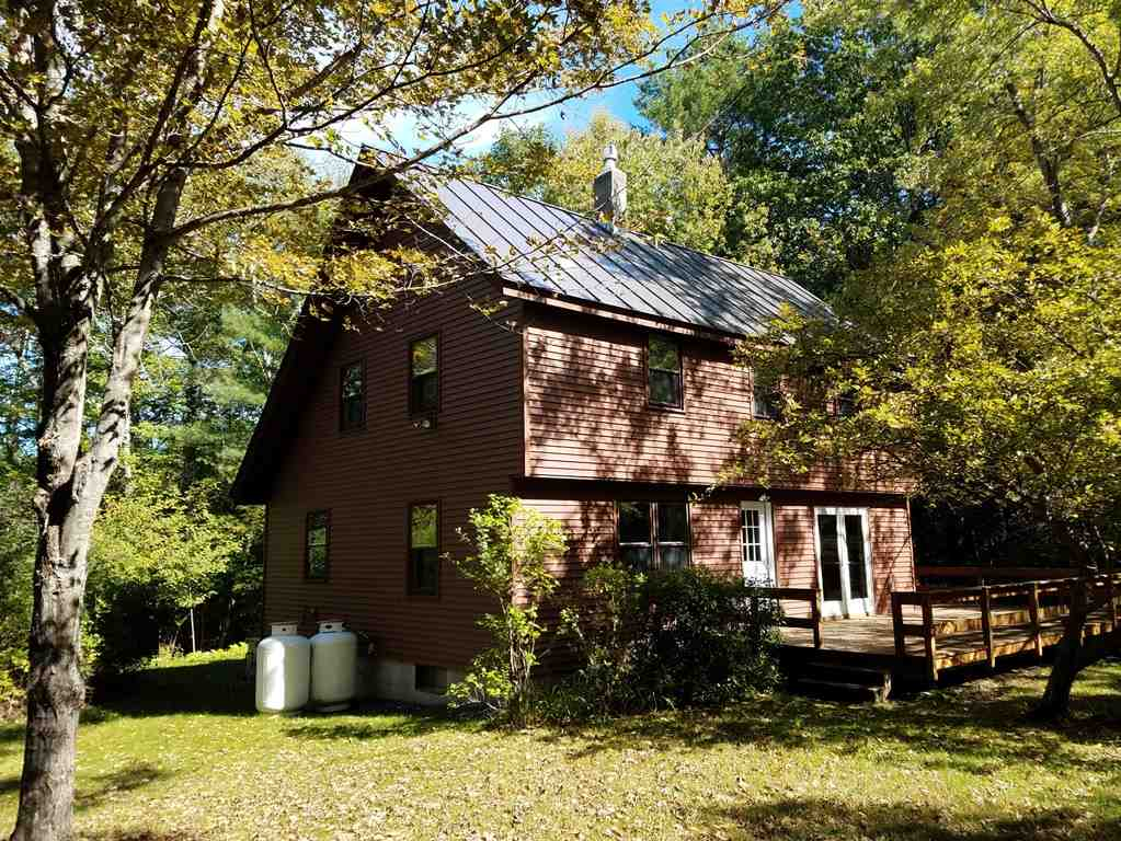 HANOVER NH Homes for sale