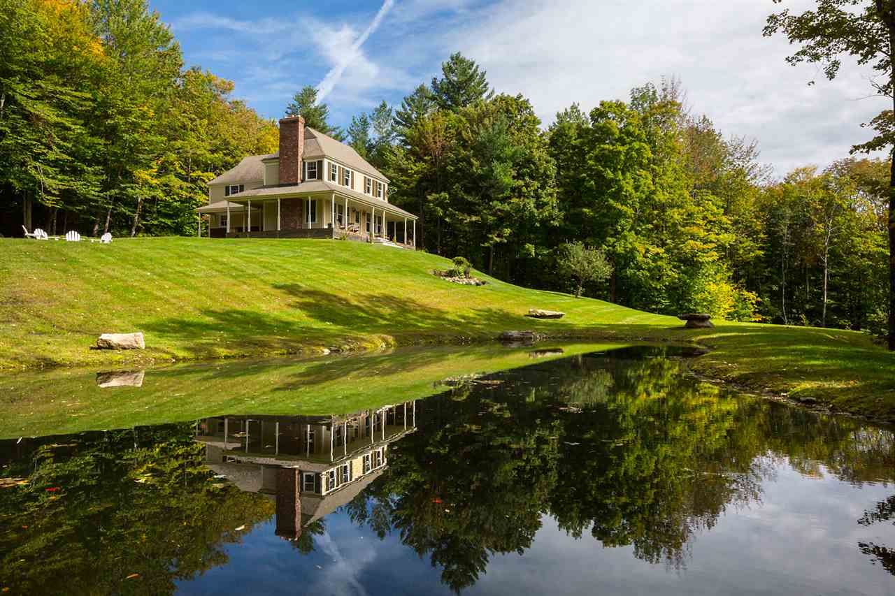 ANDOVER VTLake House for sale $$350,000   $228 per sq.ft.