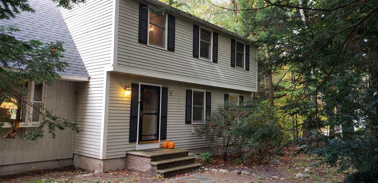 Bedford NHHome for sale $List Price is $325,000