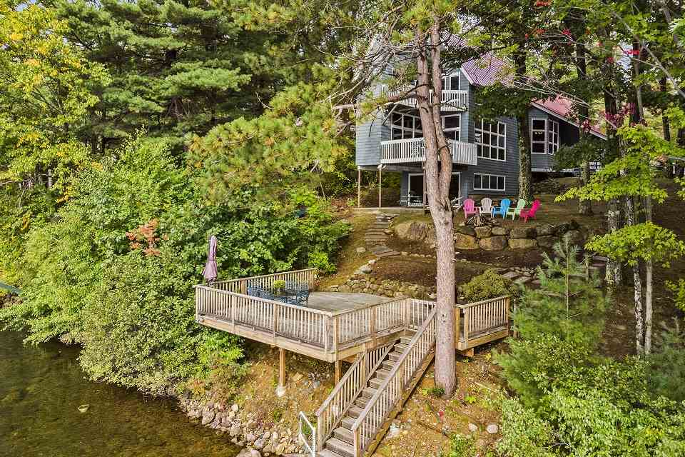 LACONIA NH Home for sale $599,900