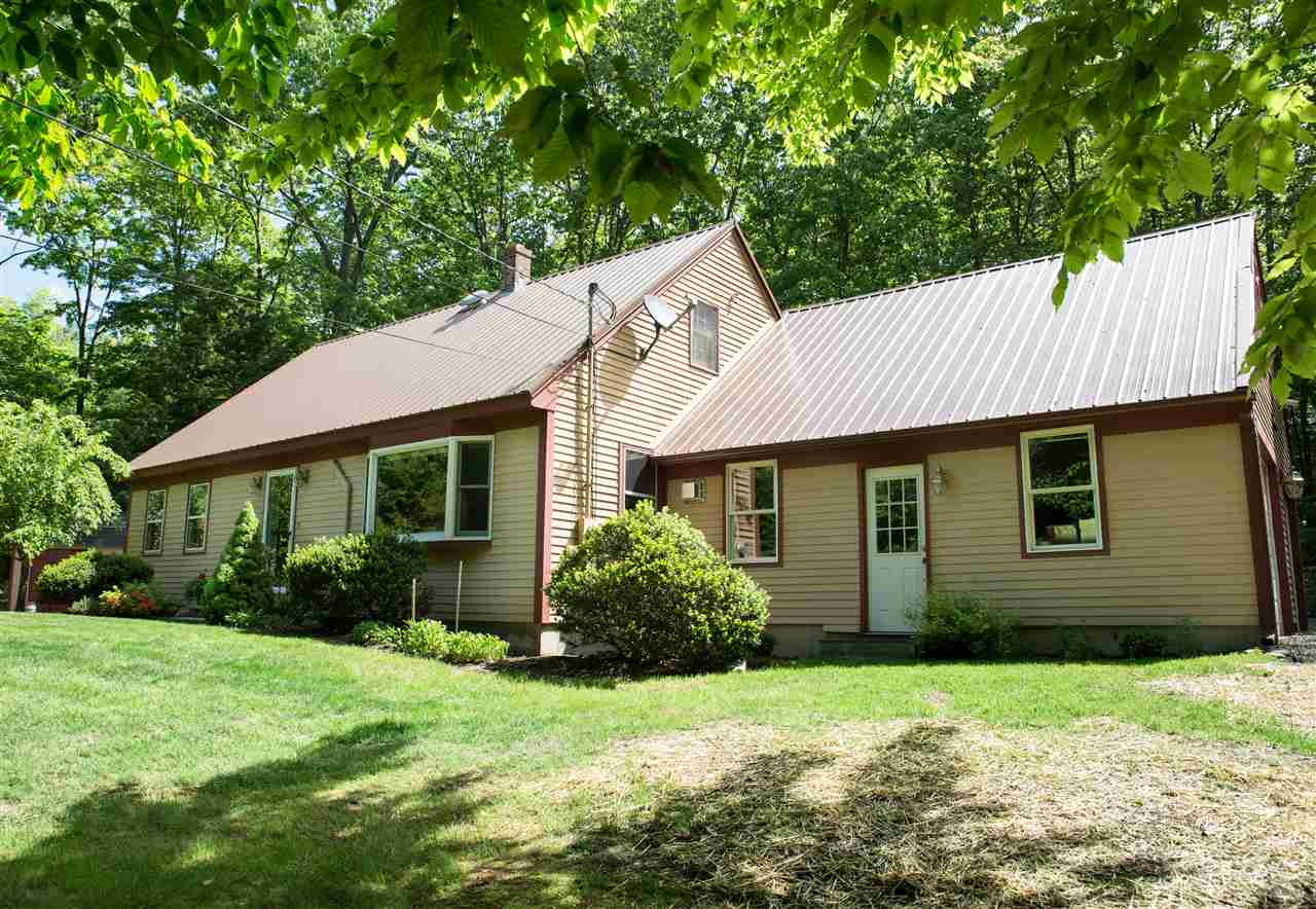 SANBORNTON NH  Home for sale $299,900