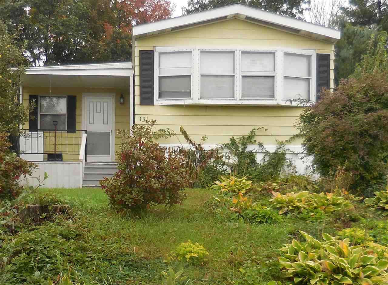 Greenville NH Mobile-Manufacured Home for sale $List Price is $54,900