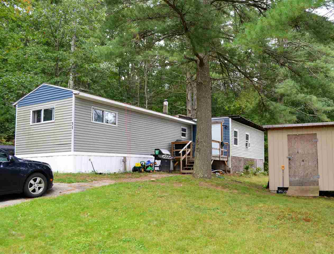 Allenstown NHMobile-Manufacured Home for sale $List Price is $15,000
