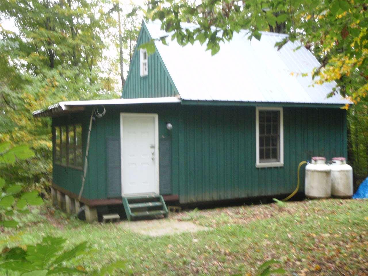 HANOVER NHHome for sale $$69,000 | $154 per sq.ft.