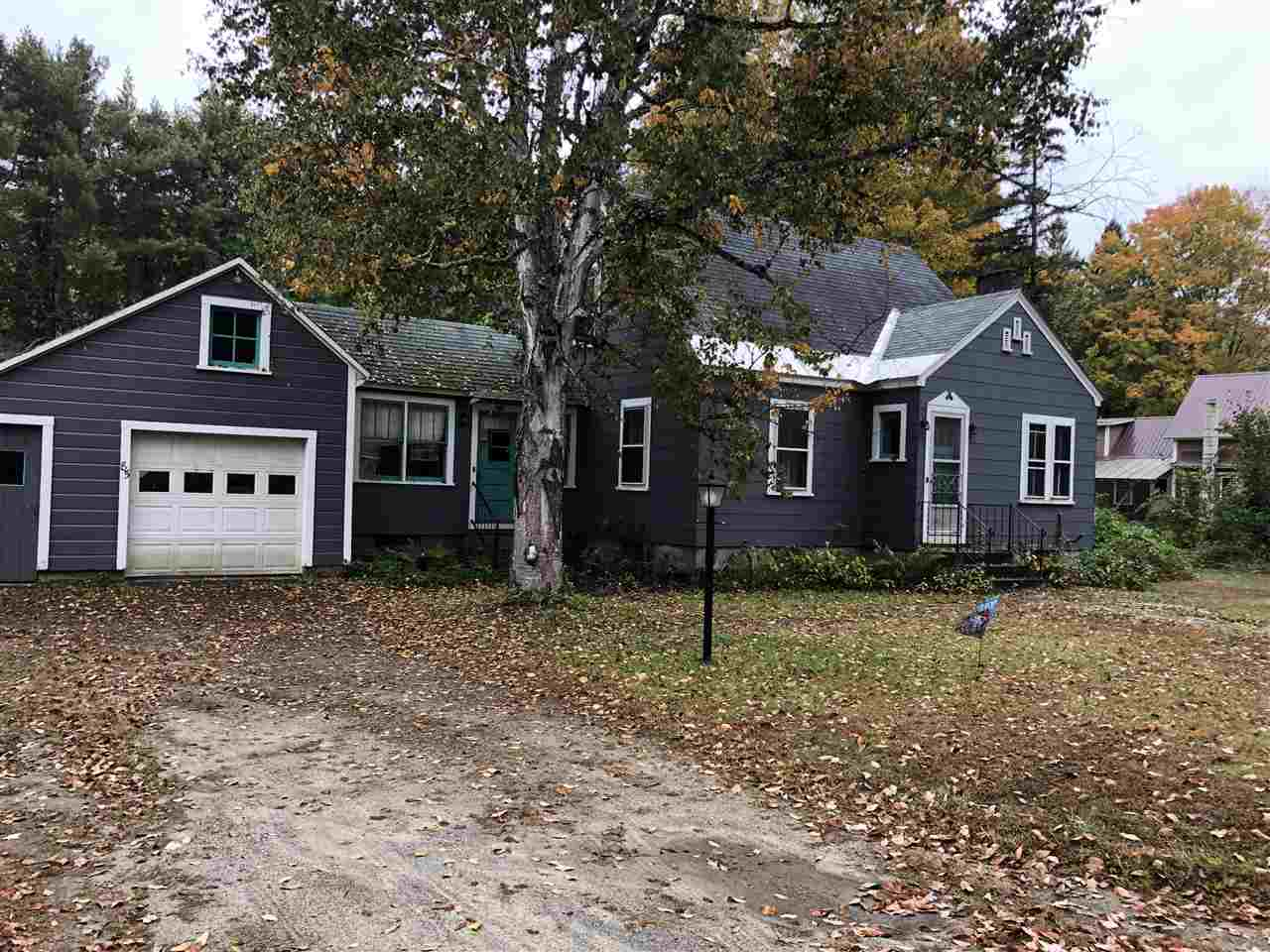 SPRINGFIELD VT Home for sale $$115,000 | $83 per sq.ft.