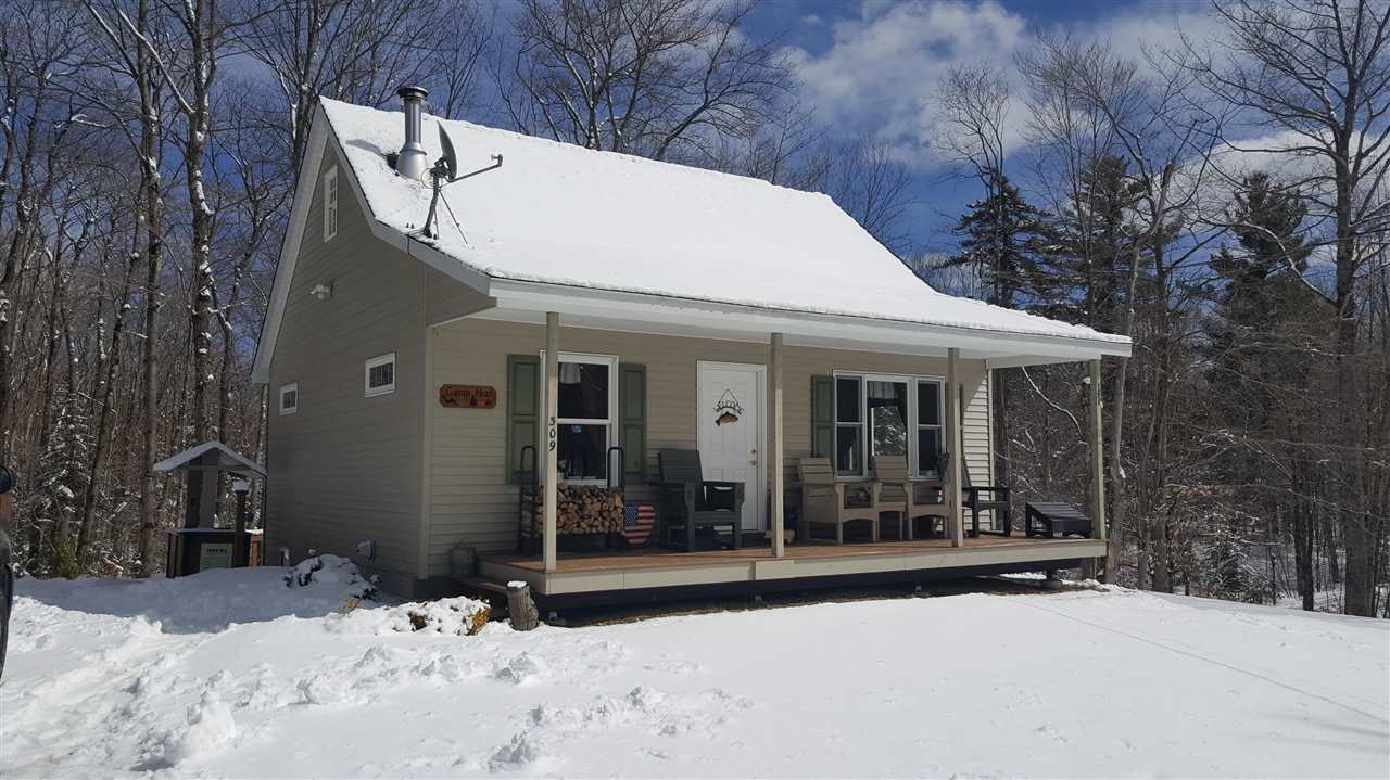 Lempster NH 03605 Home for sale $List Price is $199,500
