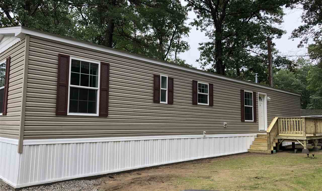 Derry NH Mobile-Manufacured Home for sale $List Price is $129,900