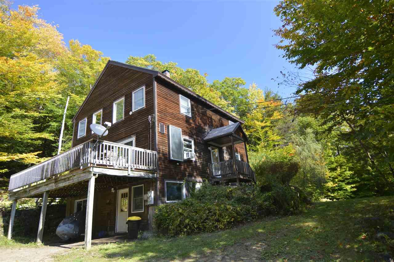 NEW HAMPTON NH Home for sale $169,000