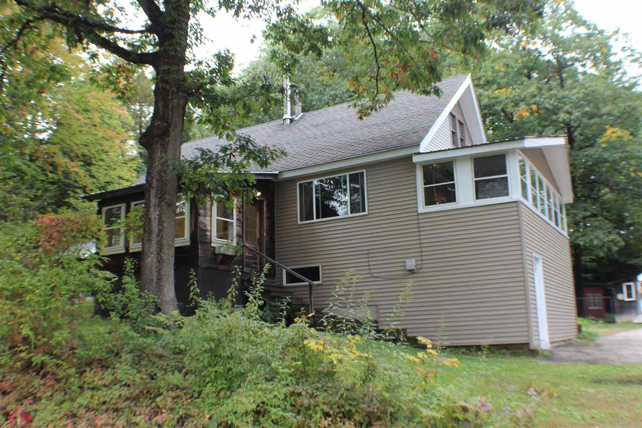 BRIDGEWATER NH Home for sale $195,000