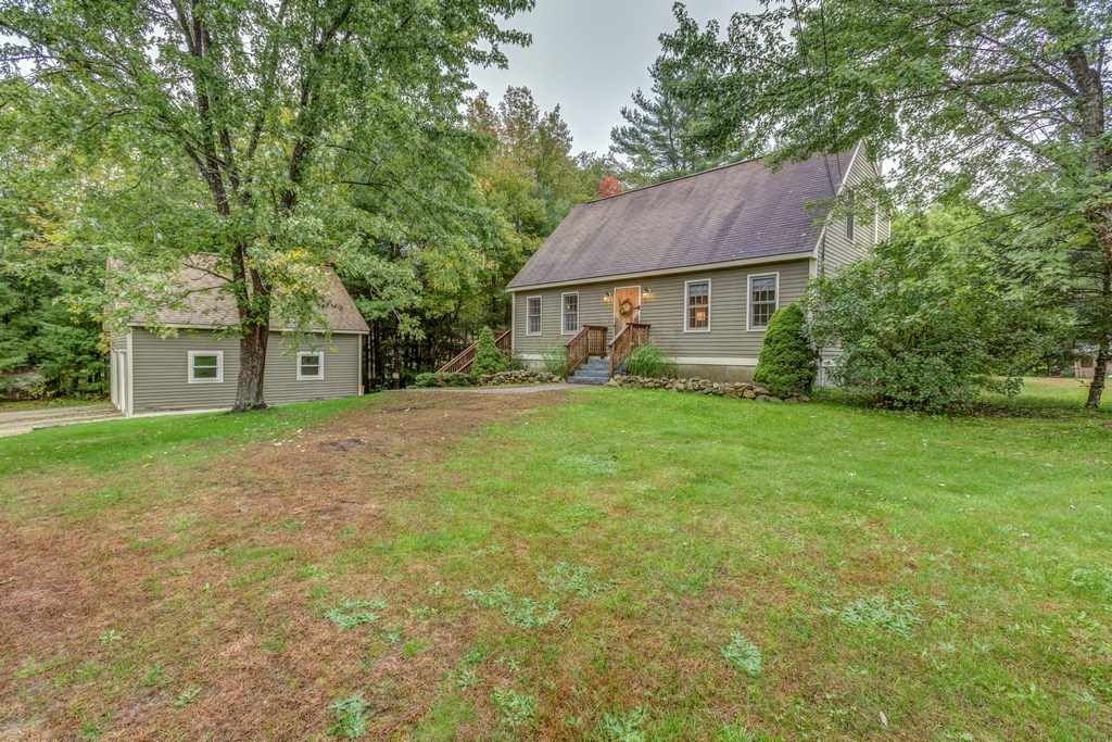 Brookline NHHome for sale $List Price is $329,900