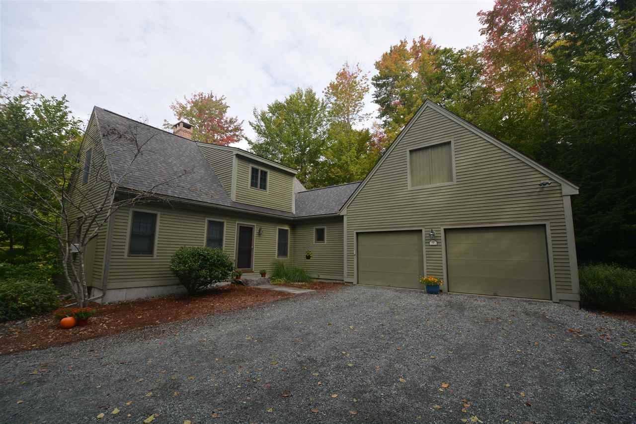 VILLAGE OF EASTMAN IN TOWN OF GRANTHAM NHHomes for sale