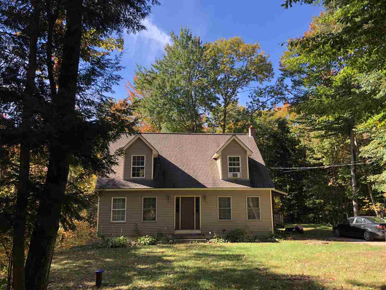 OSSIPEE NH  Home for sale $215,000