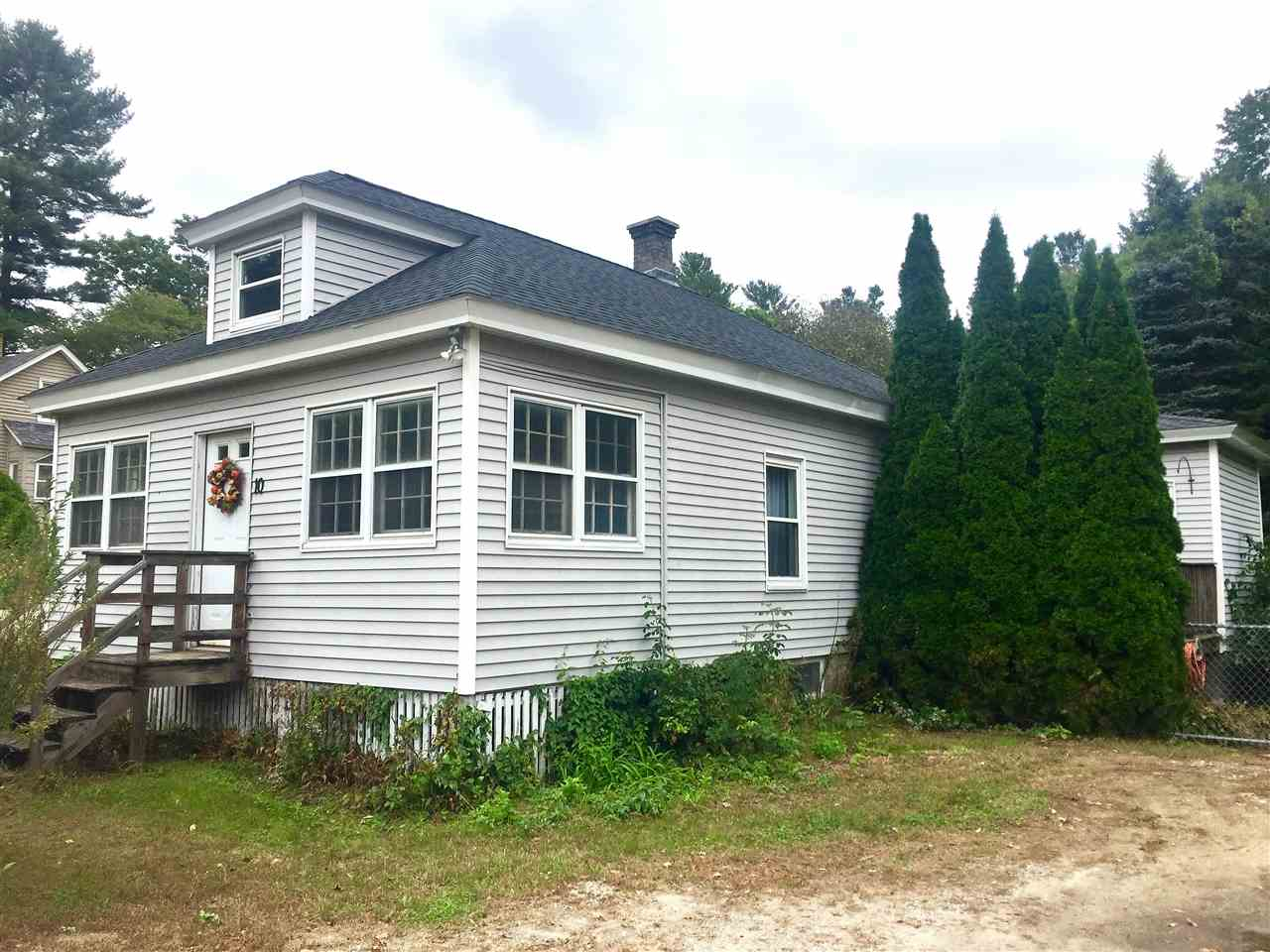 Londonderry NH Home for sale $List Price is $219,000