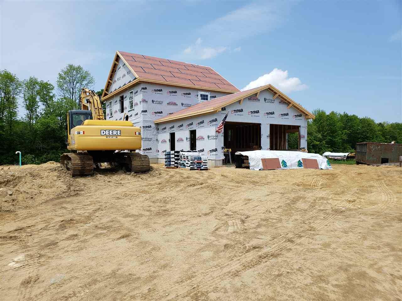 BARNSTEAD NH Home for sale $329,900