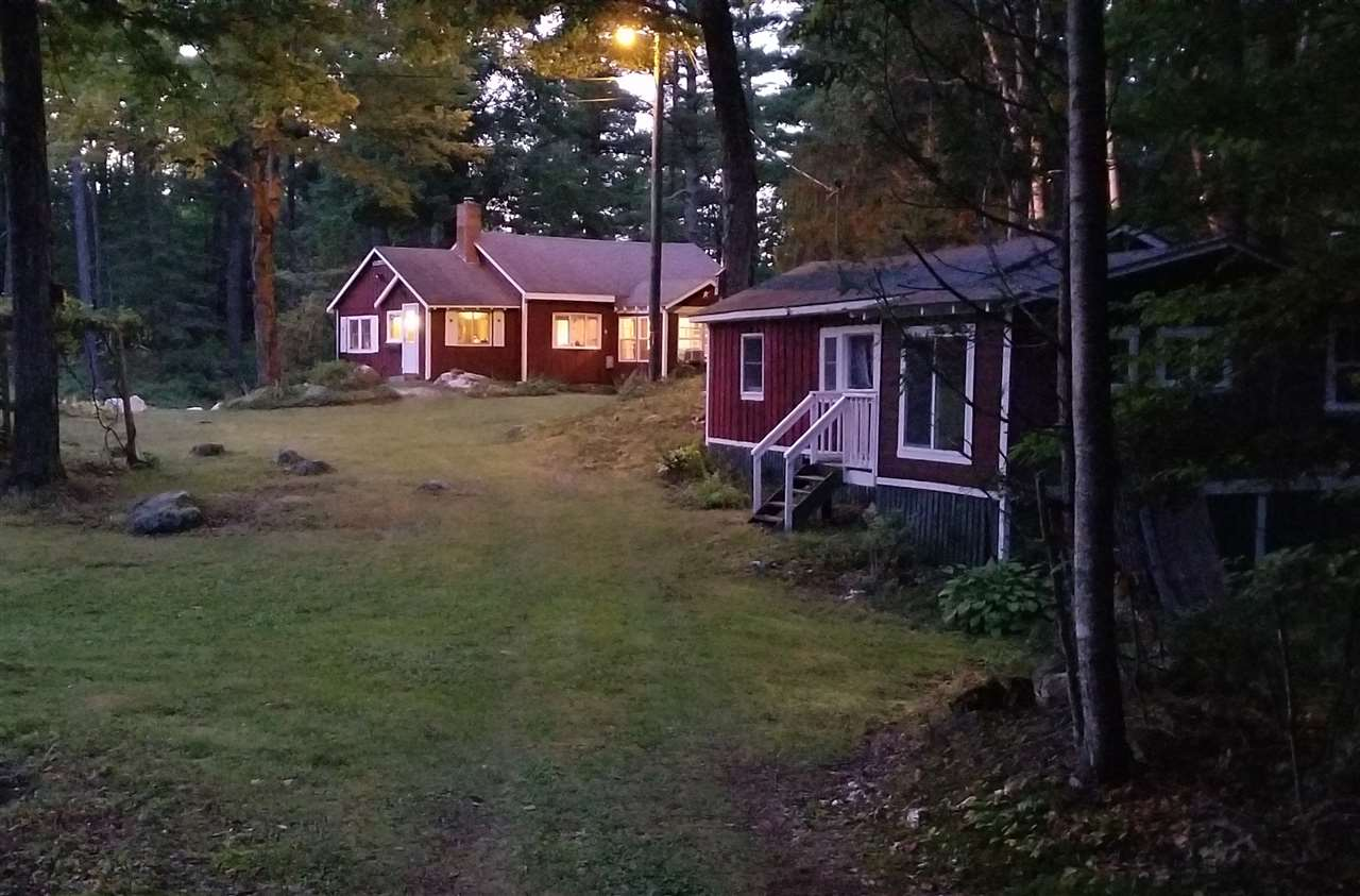 WAKEFIELD NH Home for sale $369,900
