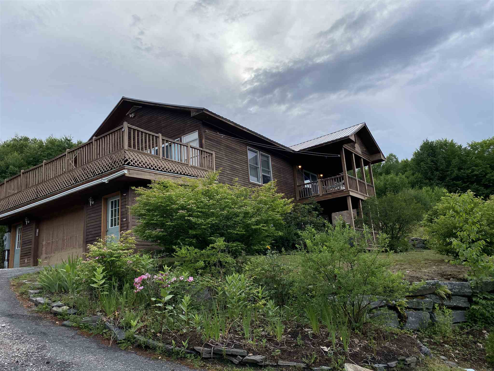 Springfield VT Home for sale $List Price is $325,000