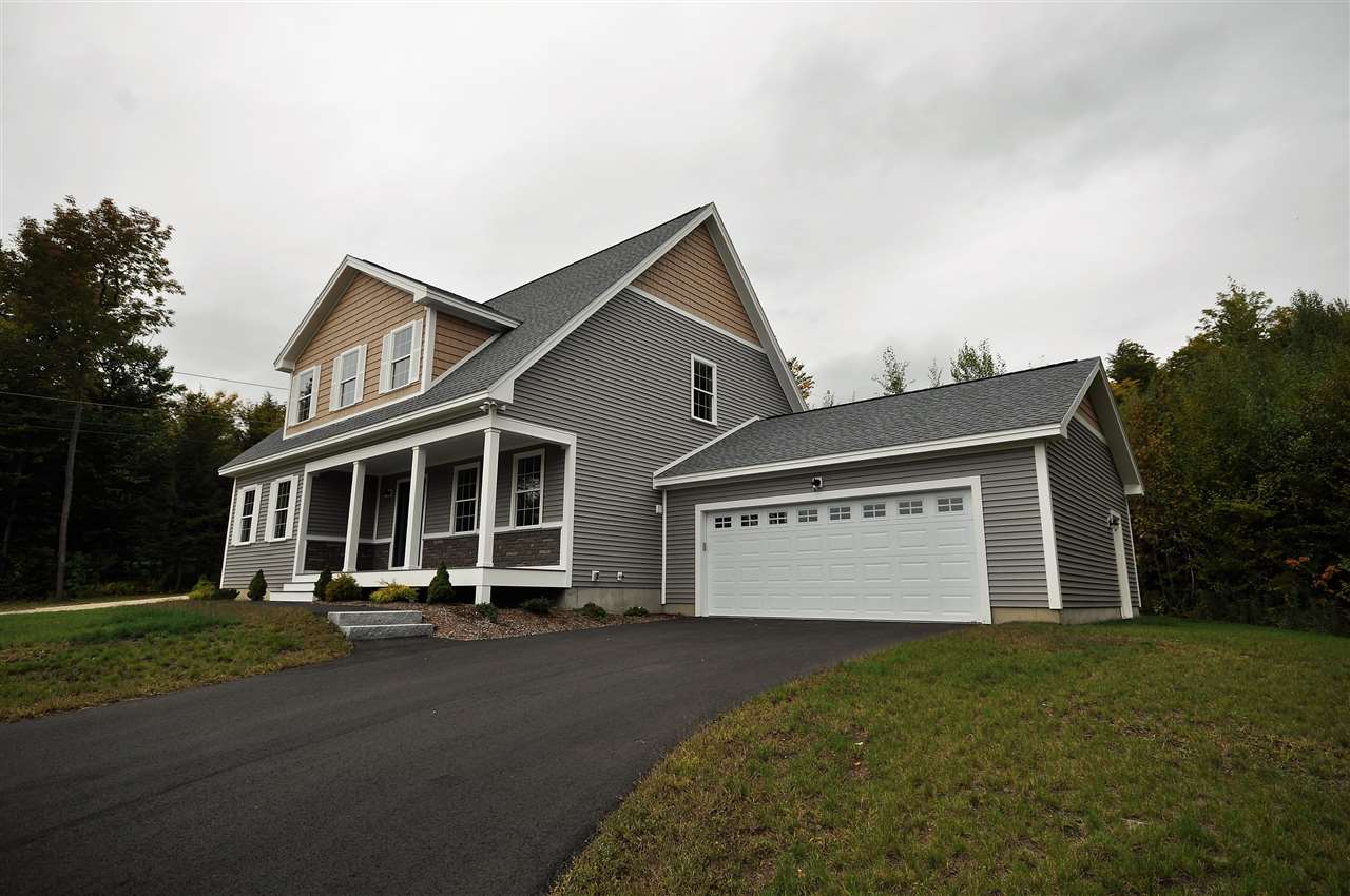 HEBRON NH  Home for sale $424,900