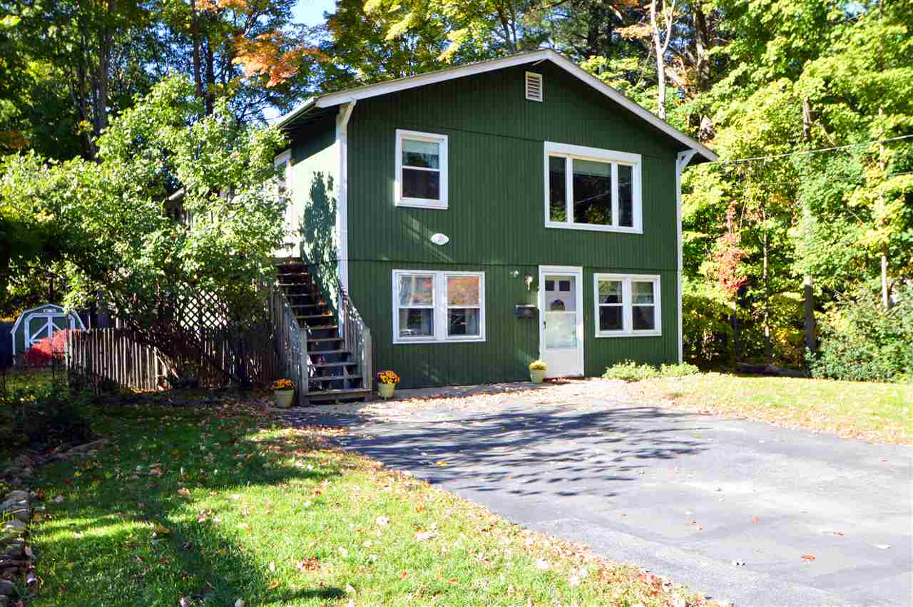 Derry NHHome for sale $List Price is $264,900