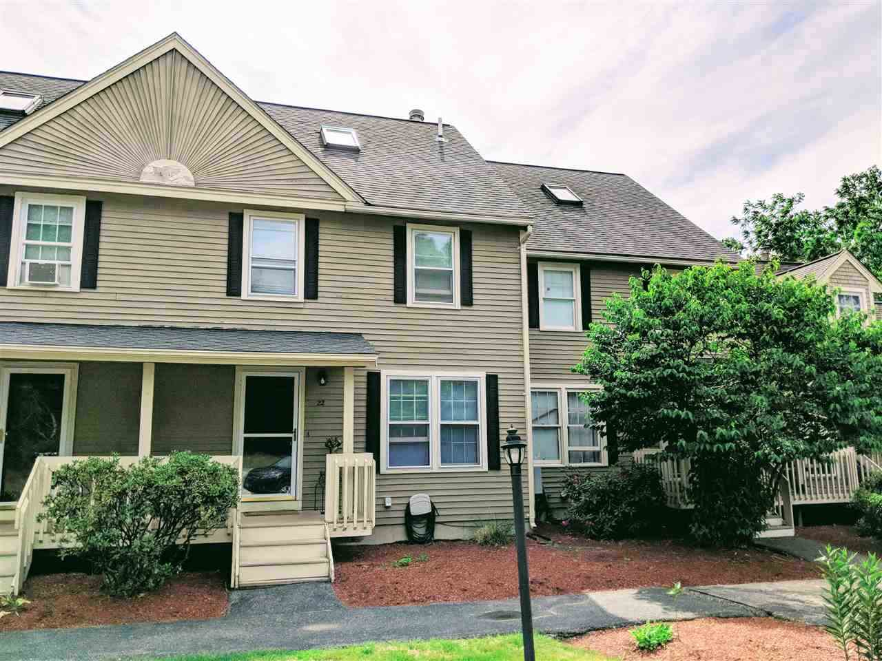 Salem NH Condo for sale $List Price is $275,000