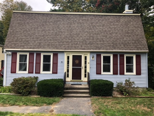 Photo of 16 Brinton Drive Nashua NH 03064