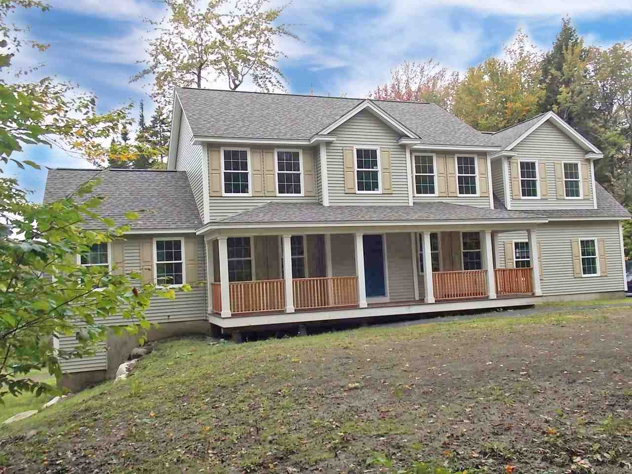 NEW LONDON NH Home for sale $$445,000 | $171 per sq.ft.