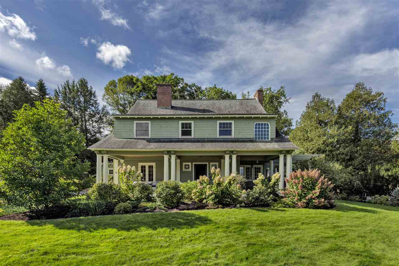 HANOVER NH Home for sale $$1,900,000 | $473 per sq.ft.