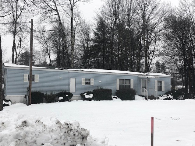 Raymond NHMobile-Manufacured Home for sale $List Price is $69,000