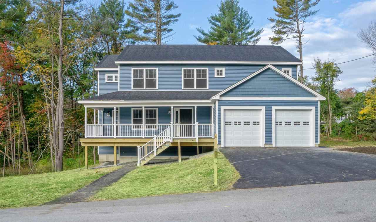 MANCHESTER NH Home for sale $$539,900 | $228 per sq.ft.