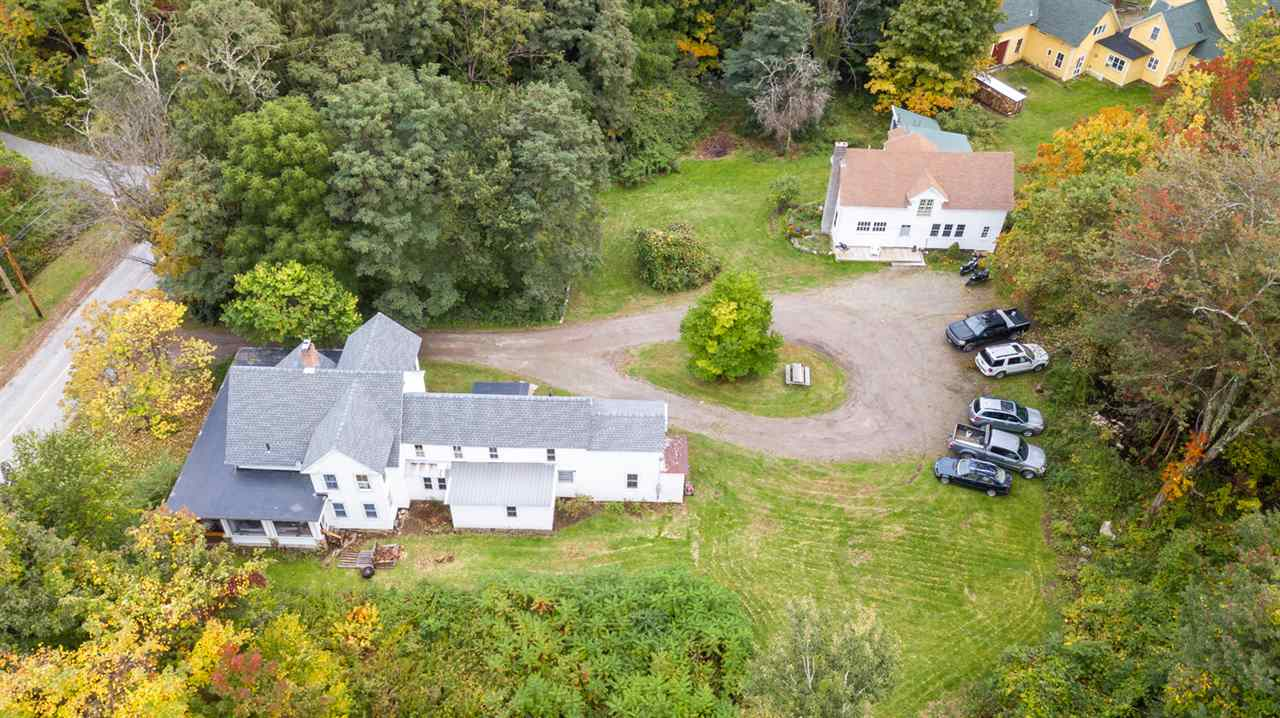 Photo of 11 Old Amherst Road Mont Vernon NH 03057