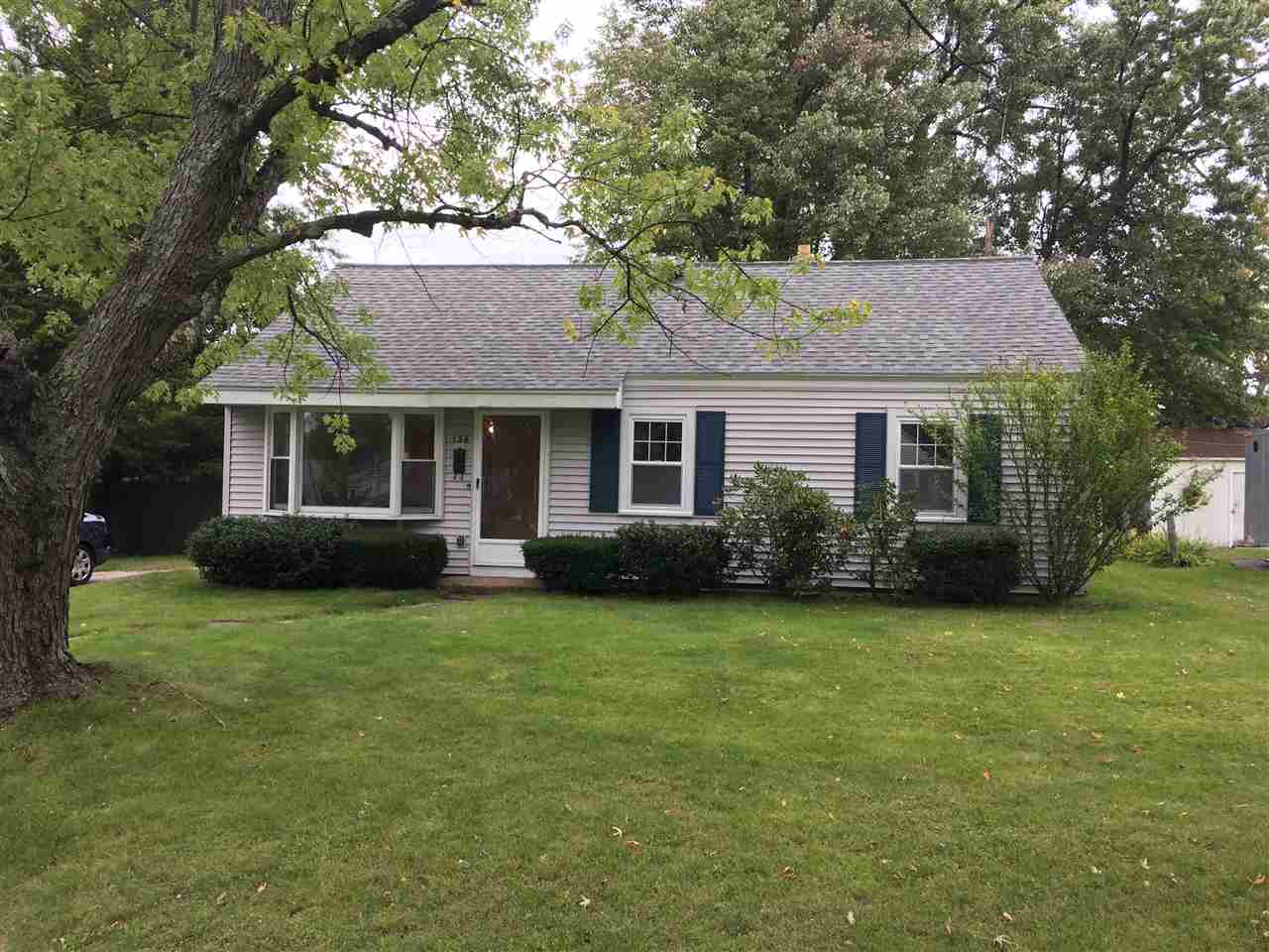 Manchester NH Home for sale $List Price is $164,900